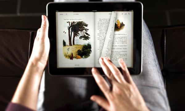 reading-ipad
