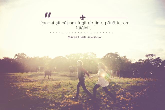 Mircea Eliade Nunta in cer