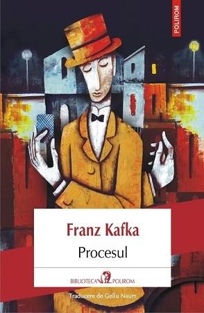 kafka, procesul