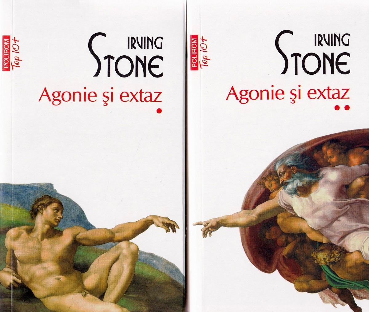 libris agonie